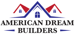 American Dream Builders logo sheboygan