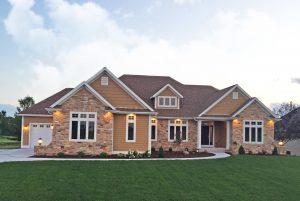 Exterior - 2015 Parade of Homes