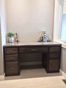 Hall desk from 2016 Parade of Homes