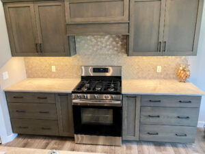 Kitchen - 2020 Parade of Homes