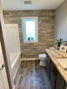 Bathroom - 2020 Parade of Homes