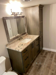 Bathroom - 2020 Parade of Homes