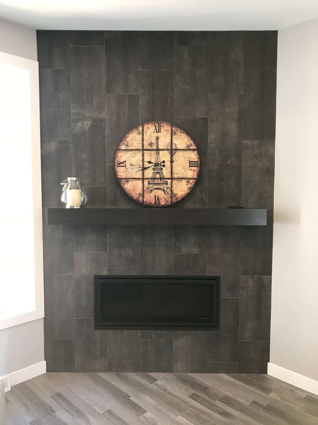 Fireplace - 2018 Spring Tour of Homes