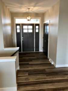 Front entrance - 2019 Spring Tour of Homes