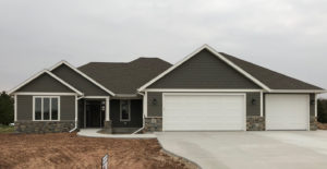 Front exterior - 2019 Spring Tour of Homes