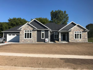 Front exterior - 2018 Spring Tour of Homes