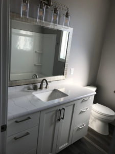 Guest bathroom - 2018 Spring Tour of Homes