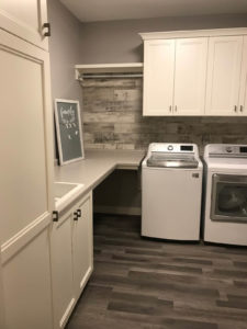 Laundry room - 2018 Spring Tour of Homes