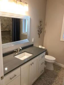 Main bathroom vanity - 2017 Parade of Homes