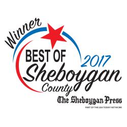 Residential Builder - Best of Sheboygan County 2017 Winner