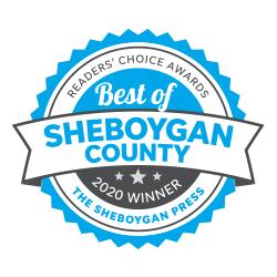 Home Builder - Best of Sheboygan County 2020 Winner
