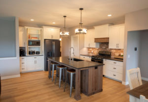 Kitchen overview - 2019 Parade of Homes